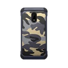 Samsung C9 Pro J7+ Plus C8 Army Armor Case Casing Cover Anti Drop