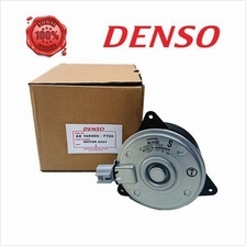 GENUINE DENSO RADIATOR FAN MOTOR FOR VIOS NCP93 YEAR 2008++