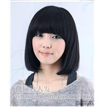 Short wig/ k4/ ready stock/ rambut palsu