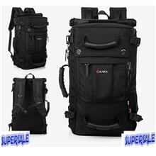Outdoor Sports Travel Backpack Laptop Big Bags 40L *Delivery 5-9 days