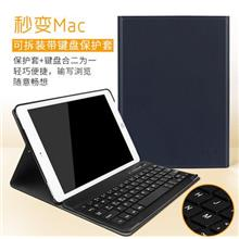 Apple iPad 2/3/4 protective casing cover with bluetooth keyboard thin