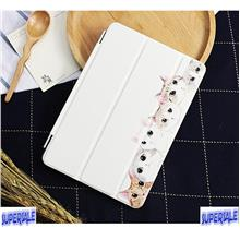 Fashion Cute Cat Casing Case Cover iPad Mini 123 / Air / Pro / 10.5