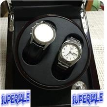 Luxury Automatic Mechanical Watch Winder Box