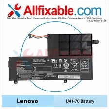 Lenovo U41-70 500S-14ISK, Edge 2-1580, Flex 3-1470 1480 Laptop Battery