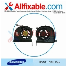 Samsung RV511 RC710 RC720 Laptop CPU Cooling Fan