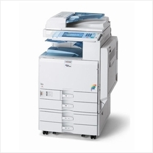 Ricoh MPC 2500 Color Digital Copier (Copy/Print/Scan)