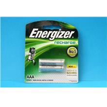 Energizer Recharge Battery AAA 2pcs