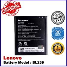 Original Lenovo BL239 Lenovo A399 / A330E Battery