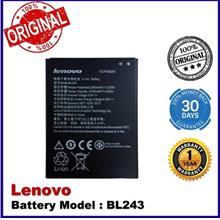 Original Lenovo A7000 / A7000 Plus / K3 Note (K50-T5) BL243 Battery