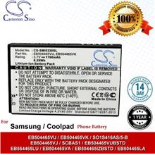Ori CS SMI8320SL Samsung Omnia HD i8910 GT-i8910 Battery