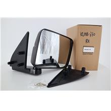 Mitsubishi Delica L300 90 Side Mirror with Glass