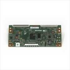 Tcon board/ T-con board For LCD TV Sharp LC-40L550M-BK