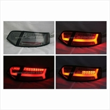 Audi A6 C6 08-11 Smoke Light Bar LED Tail Lamp
