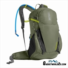 Camelbak Rim Runner 22 19.5L Hydration Backpack with 2.5L Crux Reservo