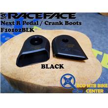 RACEFACE Next R Pedal / Crank Boots F10102BLK