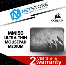 CORSAIR MM150 ULTRA-THIN GAMING MOUSEPAD (MEDIUM) - CH-9421591-WW