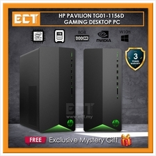 HP Pavilion TG01-1156d Gaming Desktop PC