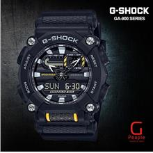 CASIO G-SHOCK GA-900-1A WATCH 100% ORIGINAL
