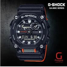 CASIO G-SHOCK GA-900C-1A4 WATCH 100% ORIGINAL