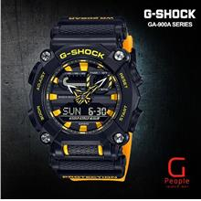 CASIO G-SHOCK GA-900A-1A9 WATCH 100% ORIGINAL