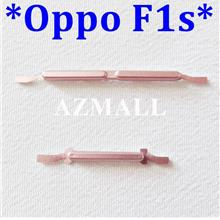 NEW On /Off Power Volume Side Buttons Set for Oppo F1s / A59 (5.5')