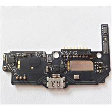 ORIGINAL Charging Board Flex Ribbon for Oppo Find 7a X9006 X9007 ~MIC