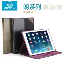Rock iPad Air 5 iPad5 Vintage Flip Smart Leather Case Cover Casing