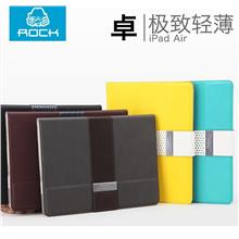 Rock iPad Air 5 iPad5 Flip Smart Leather Stand Case Cover Casing