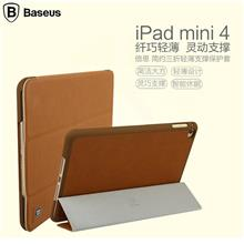 100% Baseus iPad Mini 1 2 3 4 Mini4 Mini2 Flip Smart Case Cover Casing