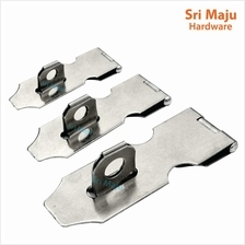 MAJU Stainless Steel Hasp  & Staple