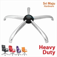 MAJU SCB Heavy Duty Steel Chair Base Office Boss Seat Chair Leg