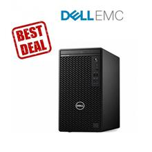DELL OPTIPLEX 3080 Minitower MT i5-10500 8GB 1TB 3080MT-I5508G-1TB-W10