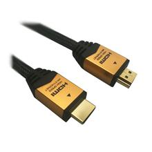 SAROWIN HDMI (M) TO HDMI (M) V2.0 CABLE 1M (HDMI1.0C)