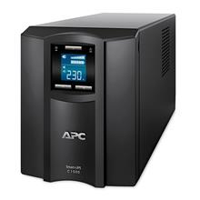 APC 1500VA USB & SERIAL 230V SMART UPS (SMC1500IC)