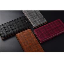 vivo V15/V15Pro Real Cowhide Leather Wallet Magnet Case Casing cover