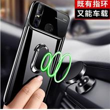 vivo V15 Pro Armor Multipurpose Car Stand Ring Case Casing Cover