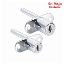 MAJU 16mm 19mm Central Drawer Cylinder Cam Lock Computer Desk Cupboard