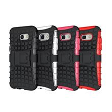 Samsung A5 2017 Armor ShakeProof Casing Case Cover