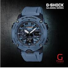 CASIO G-SHOCK GA-2000SU-2A WATCH 100% ORIGINAL