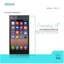 NILLKIN Xiaomi MI-3 mi3 Nano Tempered Glass 9H 2.5D Screen Protector