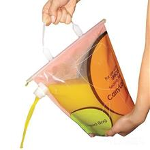 CarryLock Multifunctional Portable Liquid Bag/Multi Storage Bag