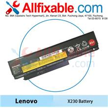 Lenovo ThinkPad X230 X230I X230S 45N1023 45N1022 Laptop Battery