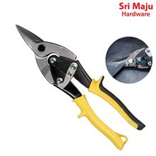MAJU JC-001 10inch Aviation Tin Snip Straight Snipper Cutting Metal