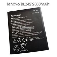 (ORIGINAL) LENOVO BL242 BATTERY LENOVO A6000 A2020 A6010
