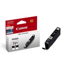 GENUINE CANON CLI-751XL BLACK INK CARTRIDGE **NEW**SEALED BOX