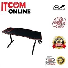 AVF GAMING DESK TABLE (GF-GD01-BK)