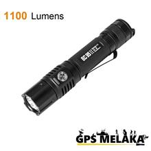 Acebeam EC35 Gen ll Compact Lightweight EDC LED Flashlight