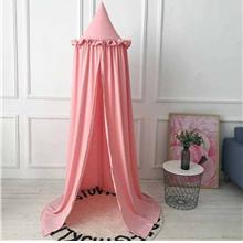 The new tencel cotton baby lace mosquito net for children igloo tents is 240cm