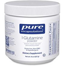 Pure Encapsulations l-Glutamine Powder | Supplement for Immune and Digestive S