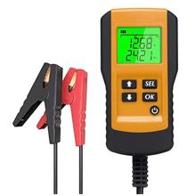 Digital 12V Car Battery Tester Load Test and Analyzer of Battery Life